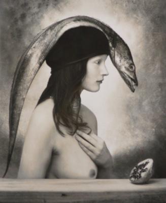 Joel-Peter Witkin, l'expo photo à la galerie Baudoin Lebon