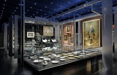 Nuit des Musées 2017 au musée de la Franc-Maçonnerie