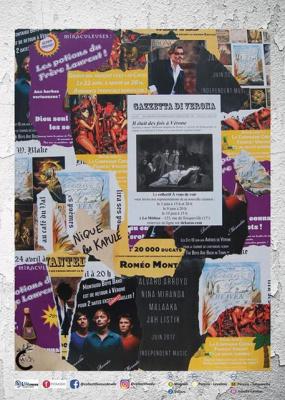 Il était des fois à Vérone : Shakespeare revisité à La Métisse