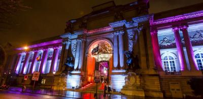Nuit des Musées 2017 au Palais de la Découverte : week-end festif