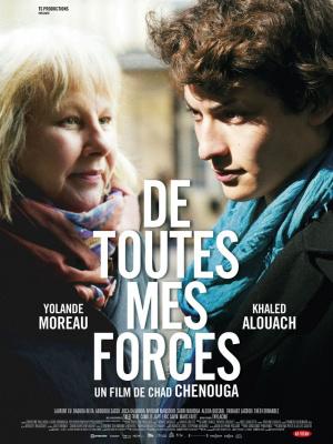 De toutes mes forces : le film français à voir absolument !
