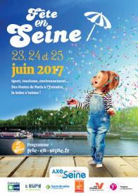 Fête en Seine : les temps forts du festival en région parisienne