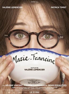 Marie-Francine, nouveau film de Valérie Lemercier : gagnez vos places !