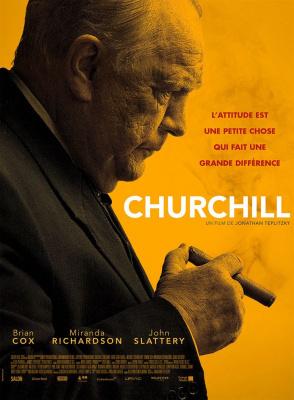 Churchill : gagnez vos places !
