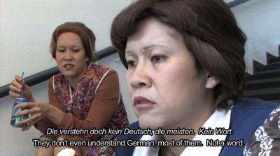 Prospectif cinéma au Centre Pompidou : 7 artistes chinois à l'honneur