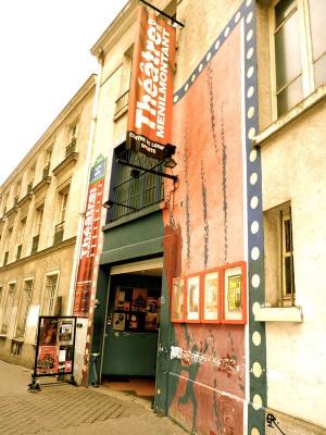 Les Floréales Théâtrales, le festival du théâtre de Ménilmontant 2017