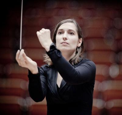 Concert participatif de L'Enlèvement au sérail de Mozart à la Philharmonie