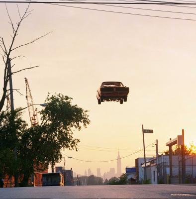 En quatrième vitesse, festival cinéma de la Fondation Cartier au Christine 21