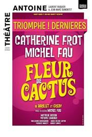 Fleur de cactus, la reprise au théâtre Antoine : notre critique