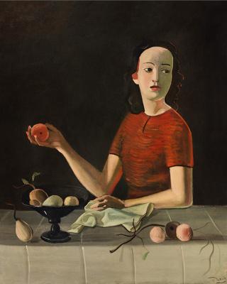 Derain, Balthus, Giacometti : une amitié artistique, l'exposition au MAMVP