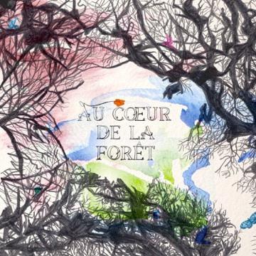 Au coeur de la forêt, le spectacle pour enfants au théâtre Dunois