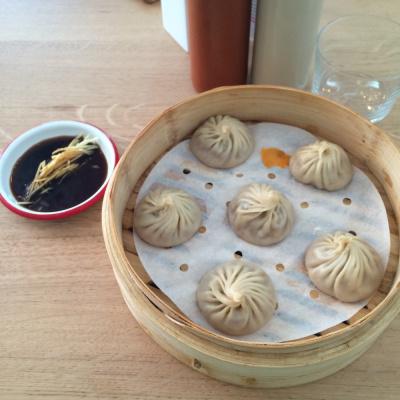21G Dumpling, le restau dimsum qu'on adore !