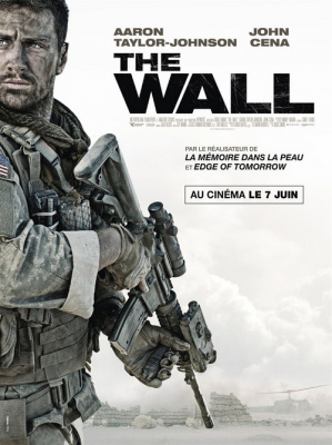 The Wall : gagnez vos places !
