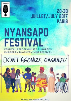 Nyansapo Fest, le festival afroféministe à la Générale Nord-Est
