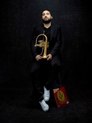 Ibrahim Maalouf & invités, le concert à la Basilique Saint-Denis