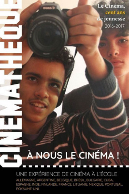 À nous le cinéma ! à la Cinémathèque : projections gratuites