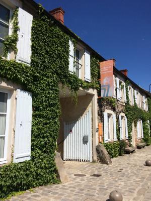 Le musée des peintres de Barbizon, une visite émouvante !