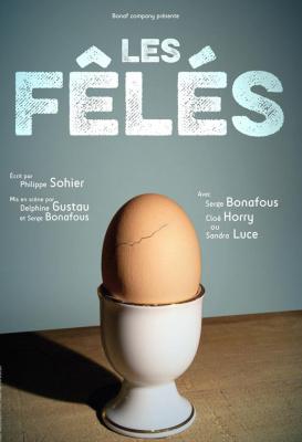 Les Fêlés au théâtre du Marais : notre critique