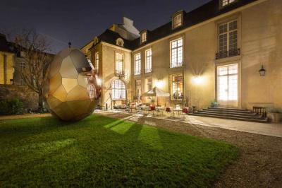 Réouverture de l'Institut Suédois : le programme 2017/2018