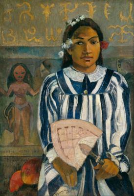 Gauguin l'alchimiste, la belle exposition du Grand Palais
