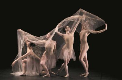 Danse : le LAAC en scène(s) au théâtre des Champs-Élysées