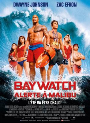 Baywatch - Alerte à Malibu, gagnez vos places !
