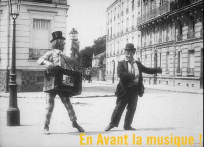 Fête de la Musique à la Fondation Jérôme Seydoux-Pathé