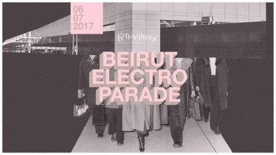 Beirut Electro Parade à la Bellevilloise : la scène alternative de Beyrouth à Paris