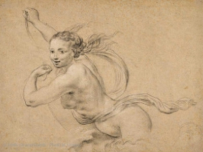 Dessiner la grandeur, l'exposition de dessins de Gênes au musée du Louvre