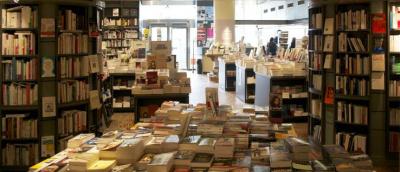 France Culture à la Librairie de Paris