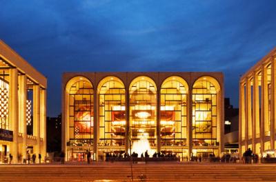 Le Metropolitan Opera de New-York s'invite chez Gaumont et Pathé