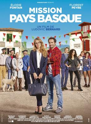 Mission Pays Basque : gagnez vos places !