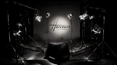 Pop-up Studio chez Harcourt : visite et photo souvenir