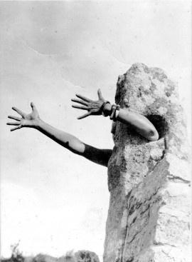 Être pierre, l'exposition au musée Zadkine