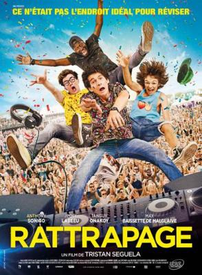 Rattrapage : gagnez vos places !