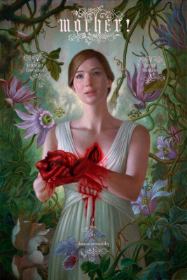 Mother!, nouveau film de Darren Aronofsky avec Jennifer Lawrence