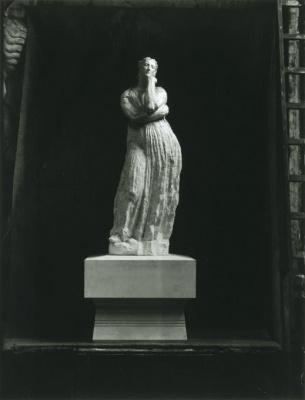 Bourdelle et l'antique, l'exposition au musée Bourdelle