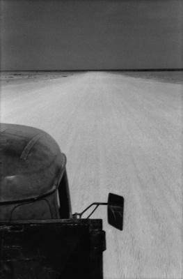 """Raymond Depardon dans """"Traverser"""", l'exposition à la Fondation Cartier-Bresson"""
