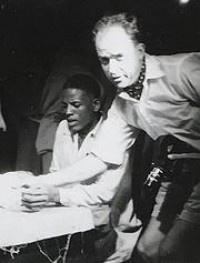 Jean Rouch, l'Homme-Cinéma, l'exposition gratuite à la BNF