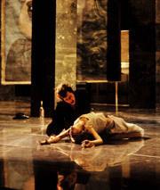 Patrice Chéreau, l'exposition à la Bibliothèque-musée de l'Opéra