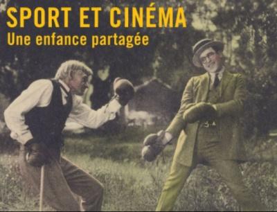 Sport et cinéma à la fondation Jérôme Seydoux-Pathé