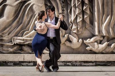 Palais Tango au Palais de Tokyo