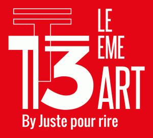 Le 13ème art, nouveau théâtre sur la place d'Italie