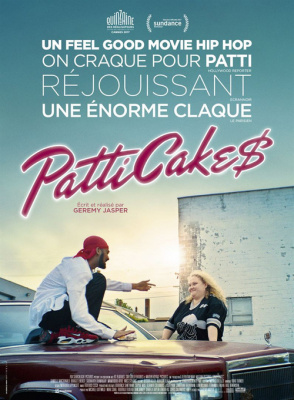 Patti Cake$ : gagnez vos places !