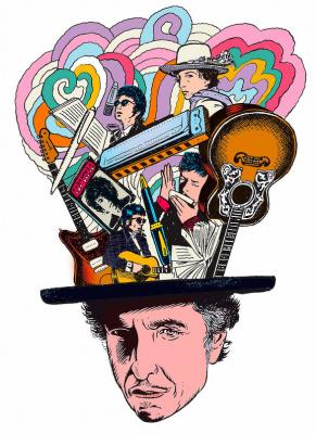 Times are changing, l'Adami fête Bob Dylan au théâtre du Rond-Point