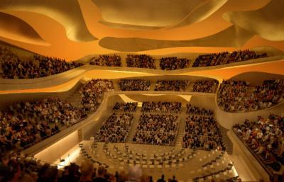 TOP des plus beaux concerts de musique classique de l'automne 2017