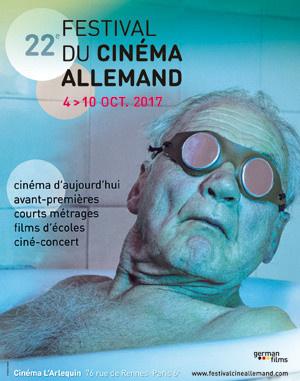 Le Festival du cinéma allemand 2017 à l'Arlequin