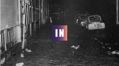 Nuit Blanche 2017 : Couvre-feux rue de l'Évangile (Paris 18ème)
