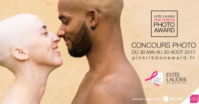 Estée Lauder Pink Ribbon Photo Award, l'expo photo gratuite au pont d'Iéna
