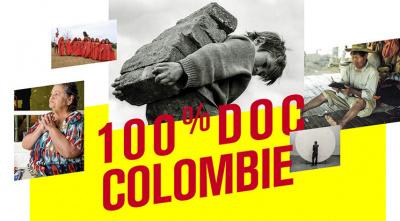 100% doc Colombie : regards féminins au Forum des Images